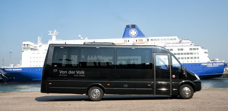 VIP-Coach
